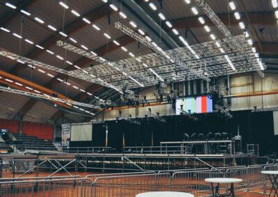 Göranssons Arena
